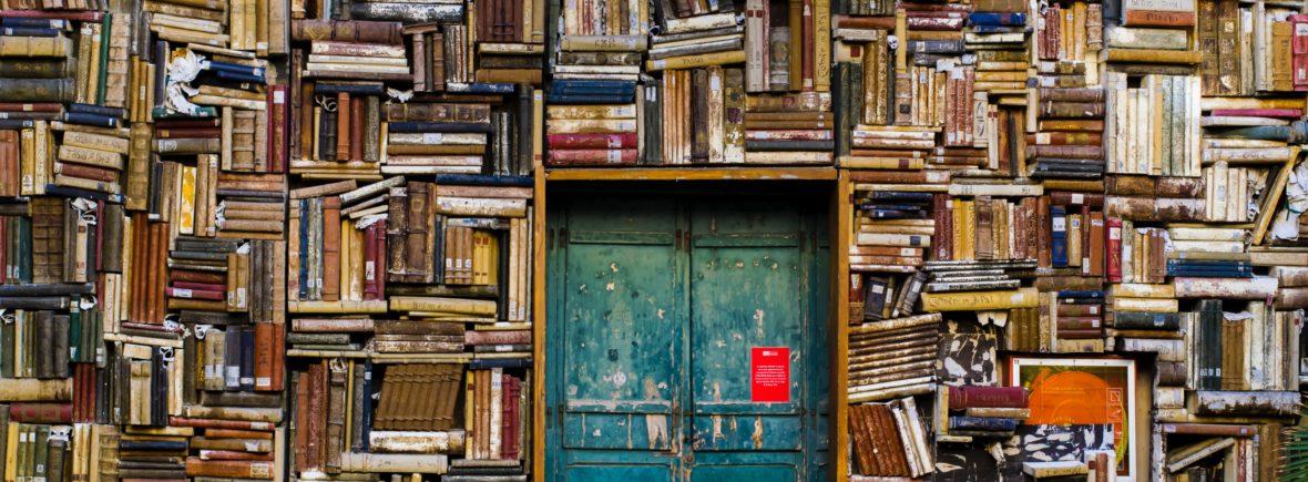 books_door